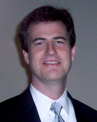 Chris Witty