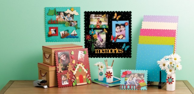 Embellish-memories
