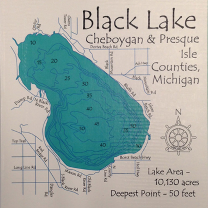 Eco friendly note cards   Black Lake. Dar's Hallmark Cheboygan.