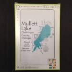 lake art note cards mullett