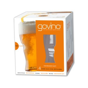 Set-of-4-Govino-Beer-Glasses