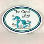 The Great Lakes Magnet