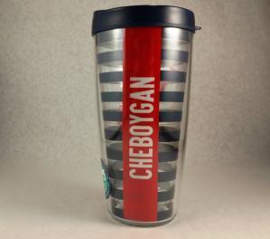 cheboygan travel mug