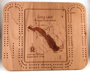 long lake cribbage