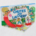 2018 Family Game Night Series Chutes and Ladders