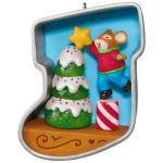 2017 Cookie Cutter Christmas Ornament Series