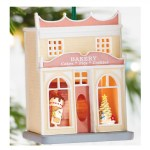 2017 Keepsake Korners Bakery Hallmark Christmas Ornament