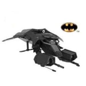2012 The Bat Batman Special Edition Hallmark Ornament