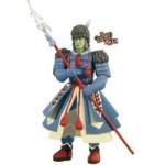 2012 Winkie Guard Wizard of Oz Hallmark Ornament
