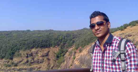 Darshan Beloshe Matheran
