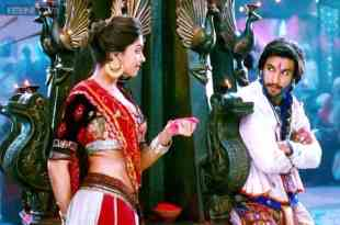 Raam Leela Movie Review