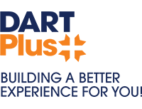 DART Plus. Building a better experience for you.