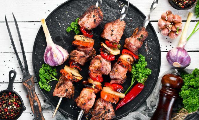Kebab Basics- Cooking Techniques – Dartagnan.com