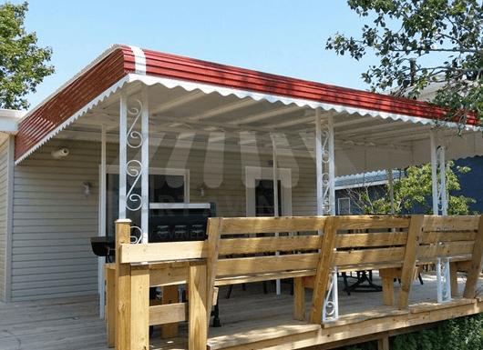 retractable patio awnings repair