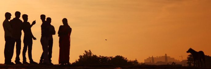 Photograph by a participant: Suryakanth Sajjan