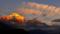 Nepal Himalayas Photography