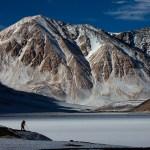 Frozen by Arun Bhat