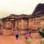 History's playground by Shivali Agarwal