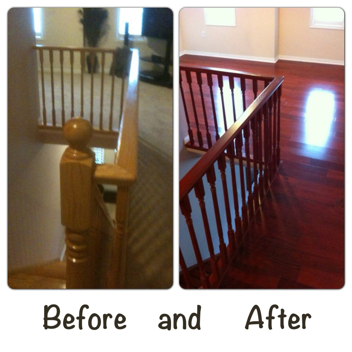 Image Result For Change Carpet Stairs To Wood