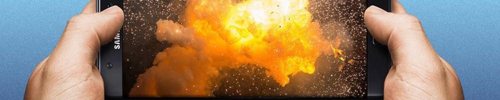 Samsung Galaxy Note 7: Samsung svela perché è stato una bomba