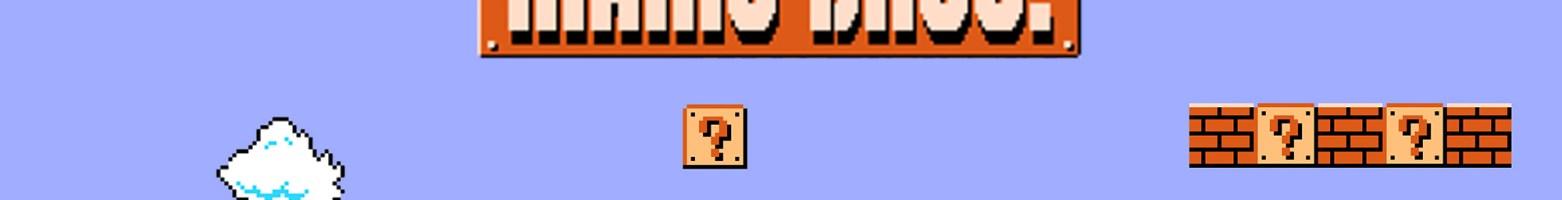 """Giochi dal passato: il mitico """"Super Mario Bros."""". Altro che Super Mario Run – (Download apk)"""