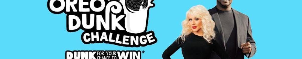Oreo Dunk Challenge: ecco il legame tra Google ed Oreo