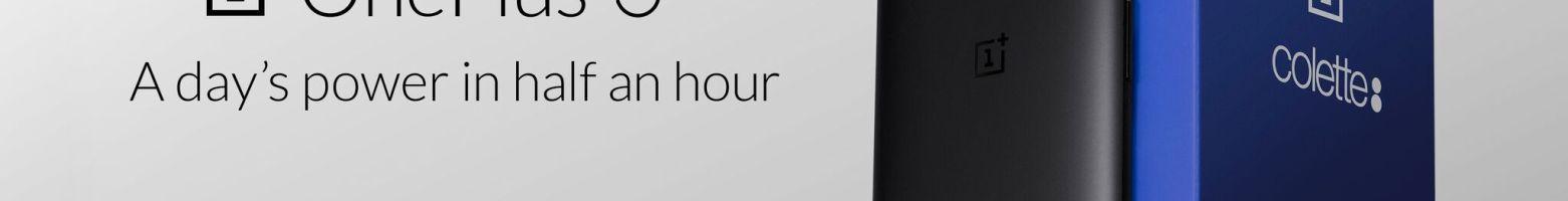 Ecco il OnePlus 3T Colette Edition: il OnePlus più esclusivo di sempre