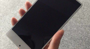 UMIDIGI C NOTE: un altro smartphone in stile Xiaomi Mi Mix