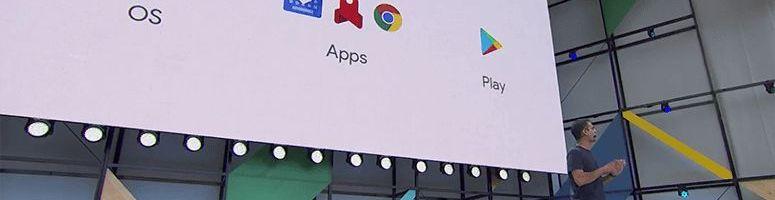 Android Go: una versione Lite di Android per i dispositivi di fascia bassa