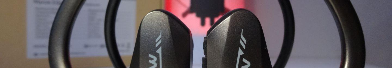Recensione Mpow Edge: cuffie Bluetooth pensate per gli sportivi