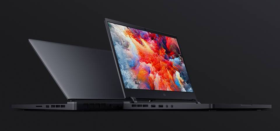Xiaomi Mi Gaming Laptop: il primo dispositivo pensato per il gaming made in Xiaomi