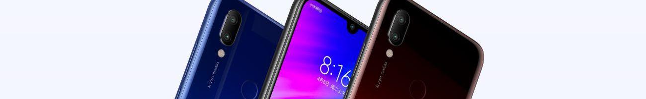 Redmi 7 ufficiale: il prossimo re degli smartphone di fascia bassa?