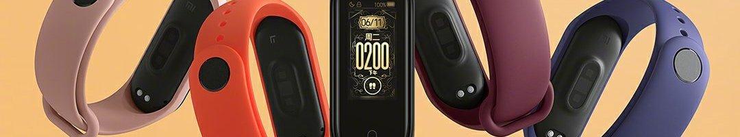 Xiaomi Mi Band 4 ufficiale: display AMOLED, assistente vocale, NFC, tante novità, ma prezzo bomba (come sempre)
