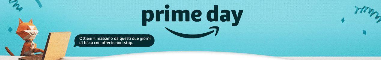 Amazon Prime Day 2019: ecco come accedere a tutte le offerte migliori