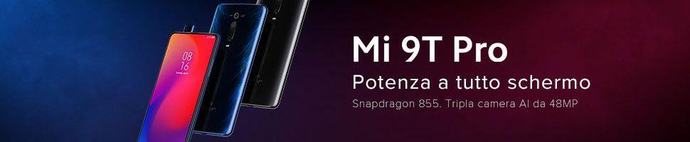 Xiaomi Mi 9T Pro disponibile in offerta lampo a 399 euro – (Pochi pezzi disponibili)