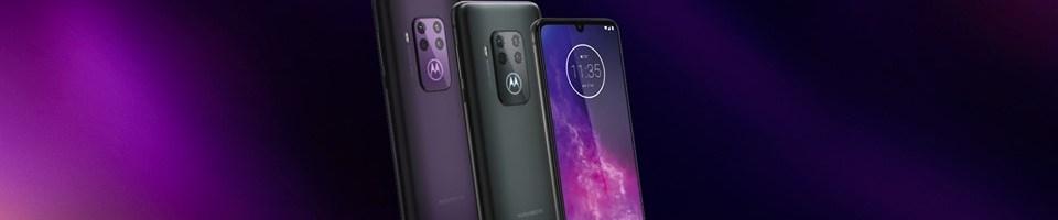 Motorola One Zoom ufficiale: la fascia media potrebbe avere un nuovo re