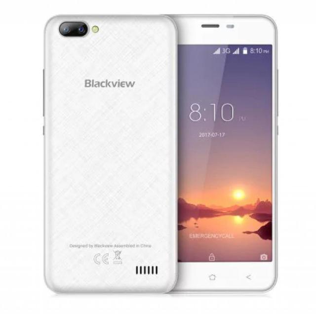 BlackviewA7-2