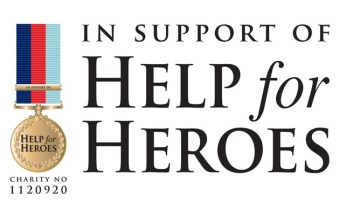 HelpForHeroes