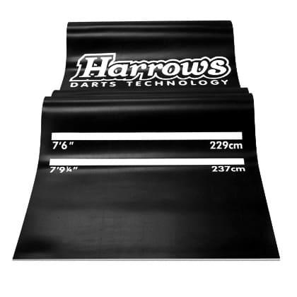 Harrows Professional Darts Mat