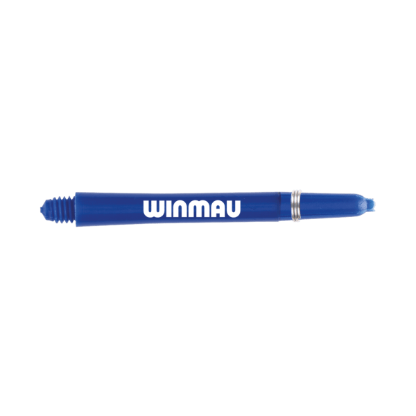 Winmau Signature Series Blue Dart Stems