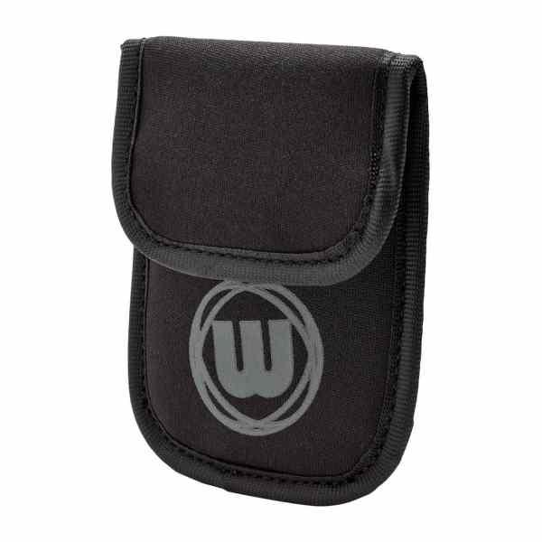 Winmau Neo Black Darts Wallet