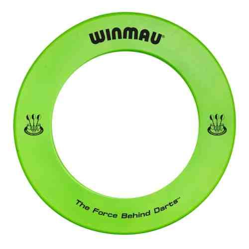 Winmau Green Printed Dartboard Surround