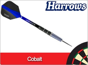 Harrows Cobalt Darts