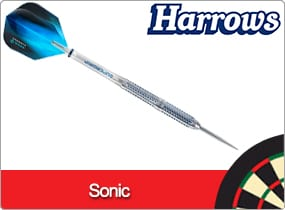 Harrows Sonic Darts