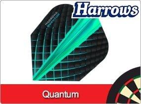Harrows Quantum Dart Flights