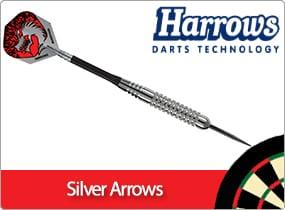 Harrows Silver Arrows