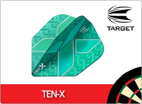 Target TEN-X Vision Ultra Flights