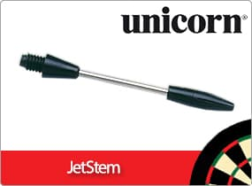 Unicorn JetStem Dart Stems