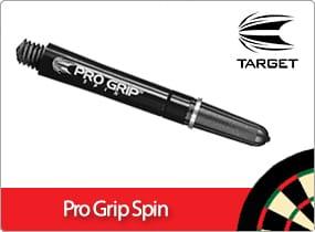 Pro Grip Spin