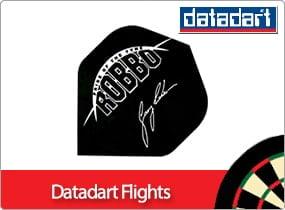 Datadart Flights